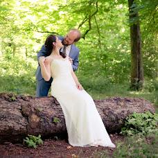 Wedding photographer Delphine Persyn (naturefilms). Photo of 14.04.2019
