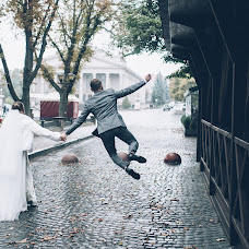 Wedding photographer Taras Maksimov (tmaxymiv). Photo of 30.10.2016
