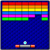 Brick Breaker Arcade Edition Android APK Download Free By Abyx Entertainment