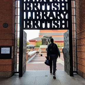 マグナ・カルタからビートルズまで。無料ギャラリーはまさに『知の宝物庫』、ロンドンの大英図書館