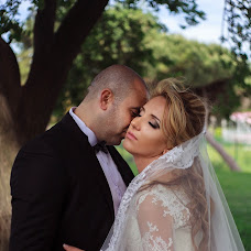 Wedding photographer Irina Dincher (dincer). Photo of 16.06.2014