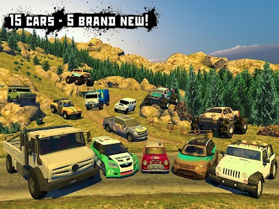Offroad Trials Simulator App Latest Version Download For Android and iPhone 7