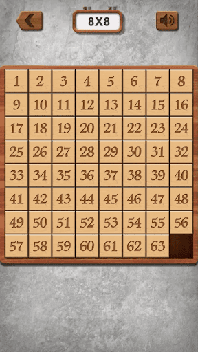 Numpuz: Classic Number Games, Num Riddle Puzzle - screenshot