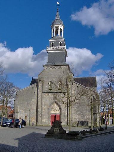 2018-06-10 Rondleiding kerktoren Ootmarsum