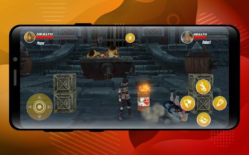 Télécharger Gratuit Ghost Fighter – Adventure Fighting Game mod apk screenshots 4