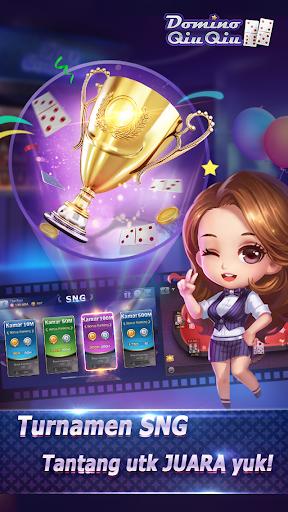 Domino QiuQiu 99(KiuKiu) Topfun 1.5.4 screenshots 11