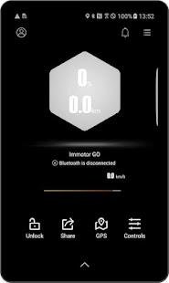 Immotor GO - náhled