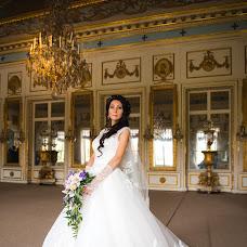 Wedding photographer Ilya Soldatkin (ilsoldatkin). Photo of 10.03.2017