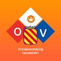 Oranjevereniging Sassenheim icon