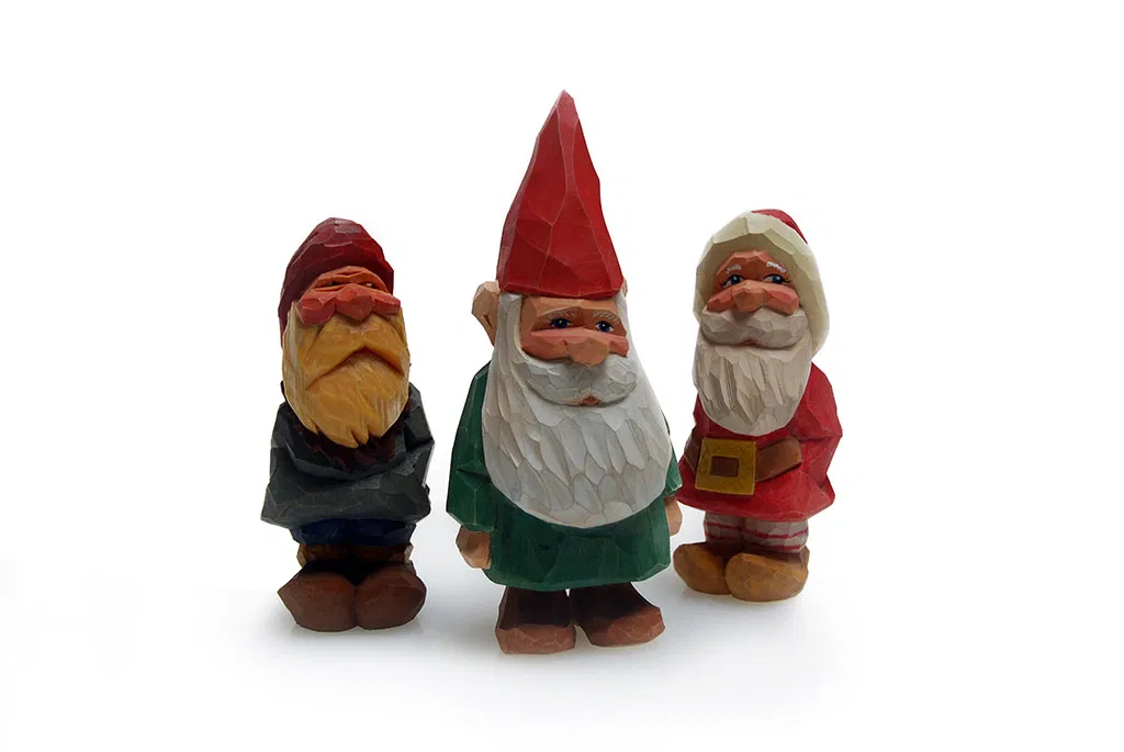 A group of toy figurines  Description automatically generated with low confidence