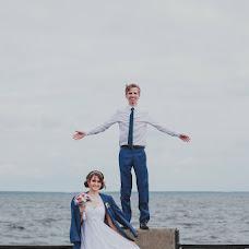 Wedding photographer Natalya Nesterenko (Shatrena). Photo of 19.09.2014