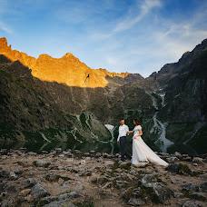 婚禮攝影師Andrey Sasin(Andrik)。04.03.2019的照片