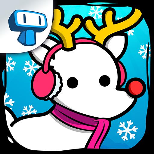 Reindeer Evolution - Mutant Christmas Monsters (game)
