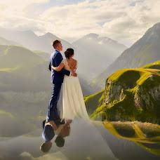 Hochzeitsfotograf Artem Apoyan (artem). Foto vom 05.10.2018