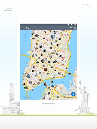 Sygic Travel Maps Offline & Trip Planner screenshot 7