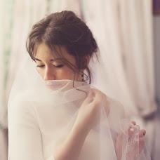 Wedding photographer Mila Nautik (elfe). Photo of 19.11.2014