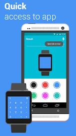 Color Calc for Wear Screenshot 3