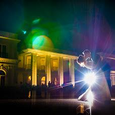 Wedding photographer Alin Sirb (alinsirb). Photo of 03.09.2017