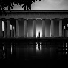 Hochzeitsfotograf Markus Morawetz (weddingstyler). Foto vom 29.09.2018