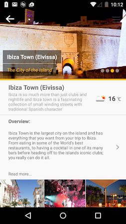 Clubbers App to Ibiza 3.6 screenshot 2092552