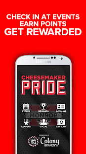 Cheesemaker Pride - náhled