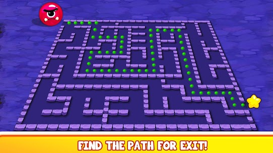 Kids Mazes : Educational Game Puzzle World 6