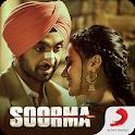 Soorma Bollywood Movie Songs icon