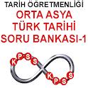 KPSSTARİH ÖĞORTA ASYA TÜRK SB1 icon