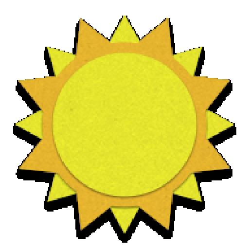 Sunshine (Udacity Coursework) 天氣 App LOGO-APP試玩