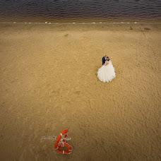 Wedding photographer Anatoliy Pavlov (OldPhotographer). Photo of 16.11.2016
