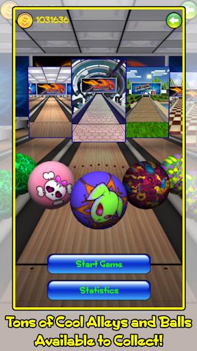 Action Bowling 2 1.1.10 Mod screenshots 4