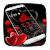 Red Love Heart Theme file APK for Gaming PC/PS3/PS4 Smart TV