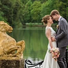 Wedding photographer Natalya Yasinevich (nata). Photo of 15.08.2018