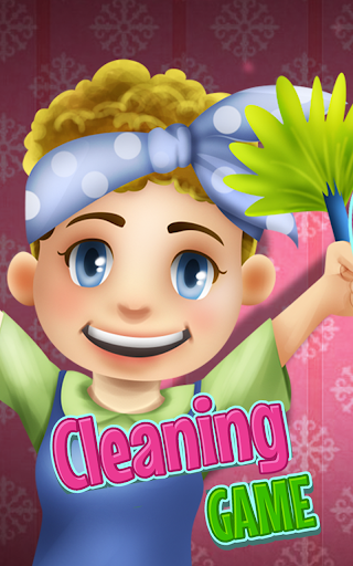 Free Cleaning Game