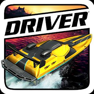 Driver Speedboat Paradise Icon do Jogo