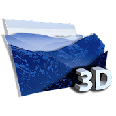 Parallax 3D Live Wallpaper