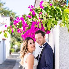 Wedding photographer Mustafa Yüksel (yksel). Photo of 26.01.2016