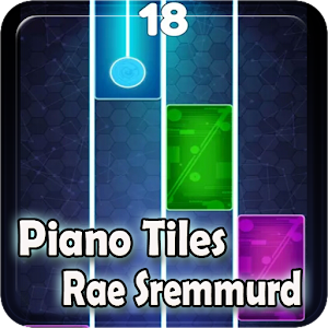 Rae Sremmurd No Type Piano Tiles