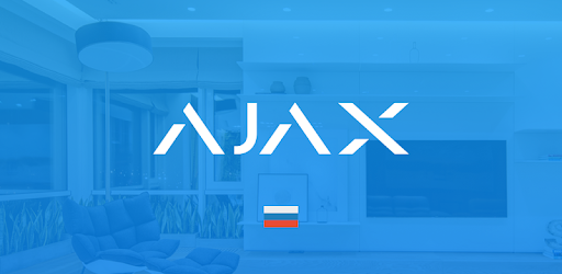 Ajax <b>Security System</b> Russia - Apps on Google Play