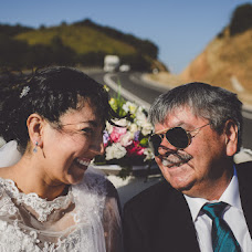Wedding photographer Valerie Hidalgo (hidalgo). Photo of 15.02.2015