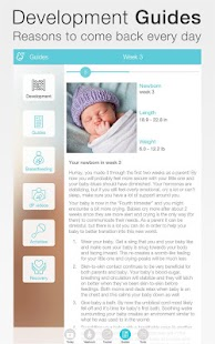 Baby + : your baby tracker- screenshot thumbnail