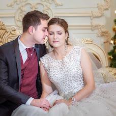 Wedding photographer Yuliya Garafutdinova (YULYA0821). Photo of 22.12.2016