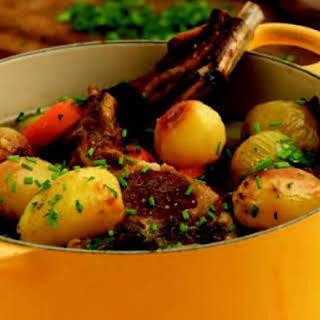 Rachel Allen's Irish Stew.
