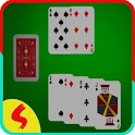 Classic Card Game Solitaire icon