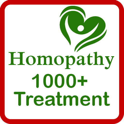 Homeopathy 1000+ treatment - Apps on Google Play