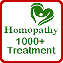Homeopathy 1000+ treatment v 1.0 app icon