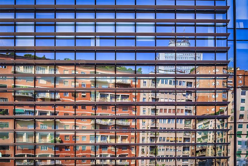 Nel vetro..... di maurizio_varisco