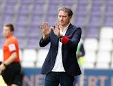 Philippe Montanier, le coach du Standard de Liège estime que ses joueurs feront preuve d'un meilleur self-control par la suite