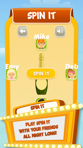Spin it HD Truth or Dare 2015
