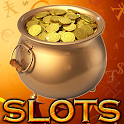 Slots 777:Casino Slot Machines icon